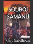 Souboj šamanů - náhled
