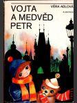 Vojta a medvěd Petr - náhled