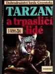 Tarzan a trpaslíčí lidé - náhled