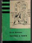 Kulička a Toník - náhled