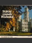 Státní zámek Hluboká - náhled