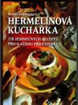 Hermelínová kuchařka - náhled