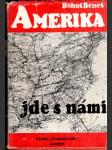 Amerika jde s námi - náhled