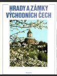 Hrady a zámky Východních Čech - náhled