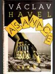 Asanace - náhled