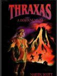 Thraxas a bojovní mniši - náhled