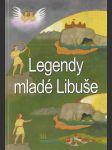 Legendy mladé Libuše - náhled