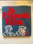 Já-François Villon - náhled