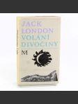 Jack London - Volání divočiny - náhled