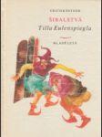 Šibalstvá Tilla Eulenspiegla - náhled