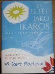 Letět jako Ikaros - náhled