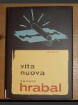Vita nuova (kartinky) - náhled