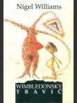 Wimbledonský travič - náhled