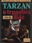 Tarzan a trpasličí lidé (10) - náhled