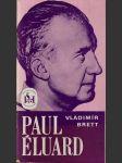 Paul Éluard - náhled