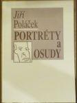 Portréty a osudy (Postavy v próze Vladislava Vančury) - náhled
