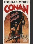 Conan - Studna ghůlů - náhled
