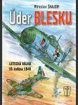 Úder blesku, Letecká válka 10. května 1940 - náhled
