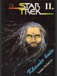 Star Trek II. - Khanův hněv - náhled