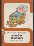 Bubáček Brmbálek - náhled