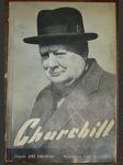 Churchill život bojovníka - náhled