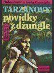 Tarzanovy povídky z džungle (6) - náhled