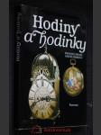 Hodiny a hodinky ze sbírky Uměleckoprůmyslového muzea v Praze - náhled
