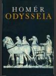 Odysseia  - náhled