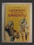 Legendy starověkého orientu - náhled