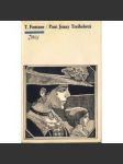 Paní Jenny Treibelová - náhled