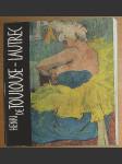 Henri de Toulouse-Lautrec - náhled