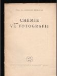 Chemie ve fotografii - náhled