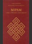 Mipam lama s Paterou moudrostí  - náhled