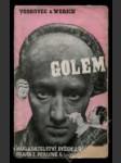 Golem - náhled