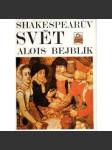 Shakespearův svět - náhled
