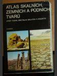 Atlas skalních, zemních a půdních tvarů - náhled