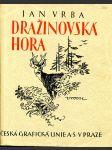 Dražinovská hora - náhled