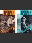 Americká tragedie I.-II.zv. - náhled