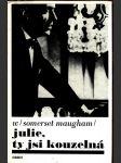 Julie, ty jsi kouzelná! - náhled