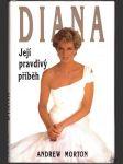 Diana - její pravdivý příběh - náhled