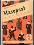 Masopust - náhled