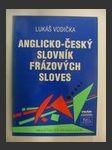 Anglicko-český slovník frázových sloves - náhled