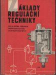 Základy regulační techniky - kol. autorů - náhled