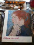 Kotrbová Vilma, Umělecké profily - náhled