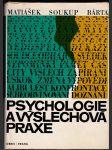 Psychologie a výslechová praxe - náhled