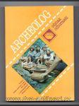 Archeolog - odznak odbornosti - náhled