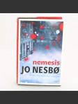 Kniha Nemesis - náhled