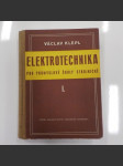 Elektrotechnika I. - náhled