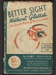 Better Sight Without Glasses (An Epoch-Making Practical Book) - náhled