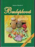 Bezlepková dieta - M. Matušková - náhled